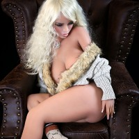 Isabella Sex Doll 153 cms - TPE Love Doll
